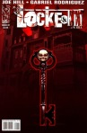 Joe Hill, Gabriel Rodriguez, graphic novel, Locke & Key