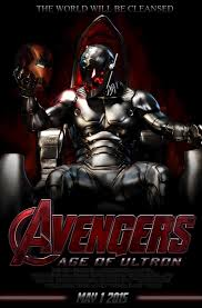 Marvel comics, 2015, movies