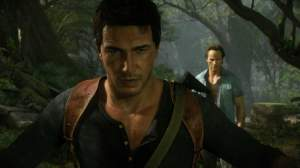 Naughty Dog, movies, video games